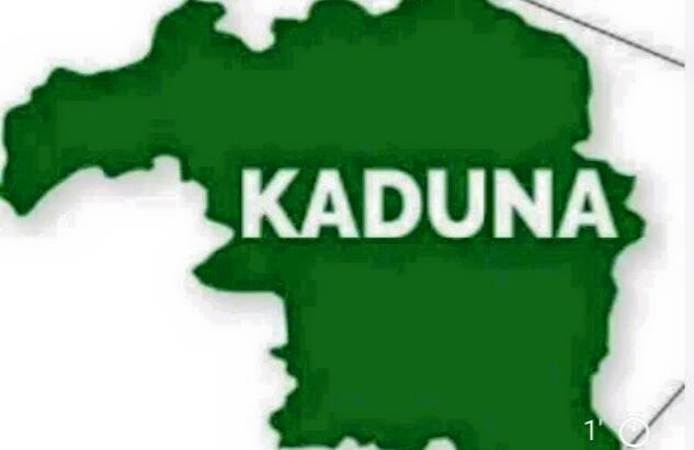 Armed bandits raze Catholic church in Kaduna-TopNaija.ng