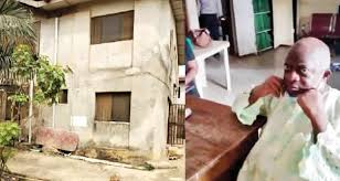 Police arrest children for detaining father for 12 months over Lagos property-TopNaija.ng