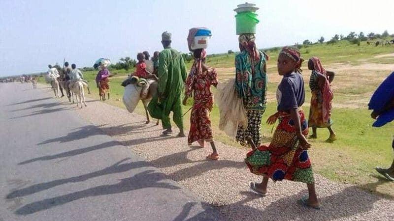 Panic as bandits attack Sokoto communities, kill four-TopNaija.ng