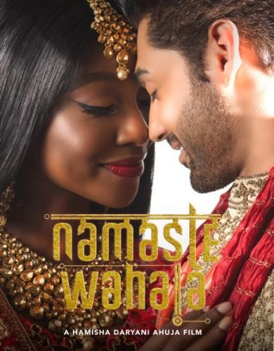 [Album] Namaste Wahala Movie Soundtrack EP Zip MP3 DOWNLOAD