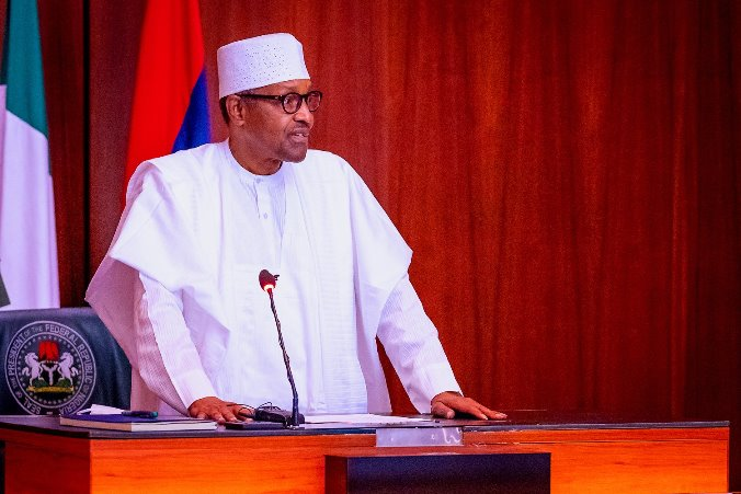Military forces stay loyal to Buhari, won't take over - DHQ