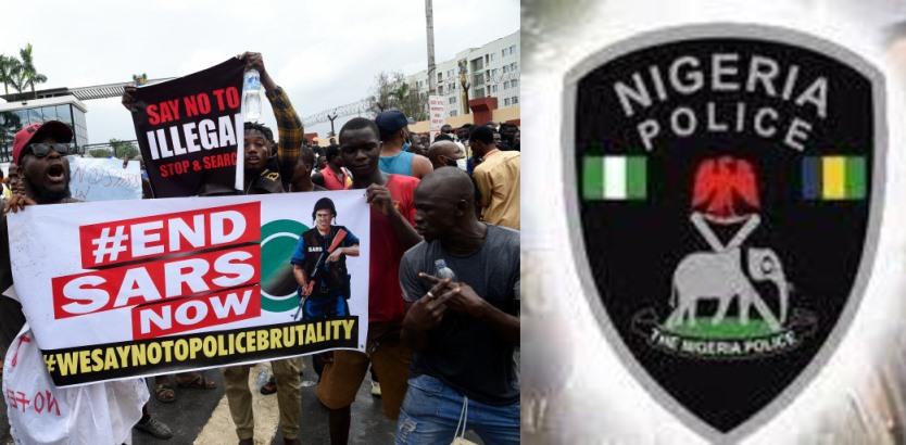 #EndSARS protest in FCT fake, Police Command declares Top Naija