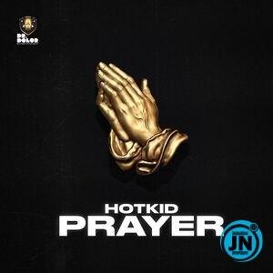 Hotkid-Prayer-artwork