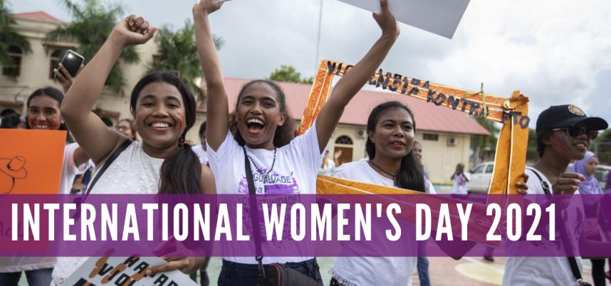 International Women's Day Nigeria to end gender-based violence – Malami