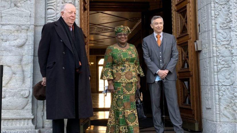 Okonjo-Iweala resumes as World Trade Organisation (WTO) boss today