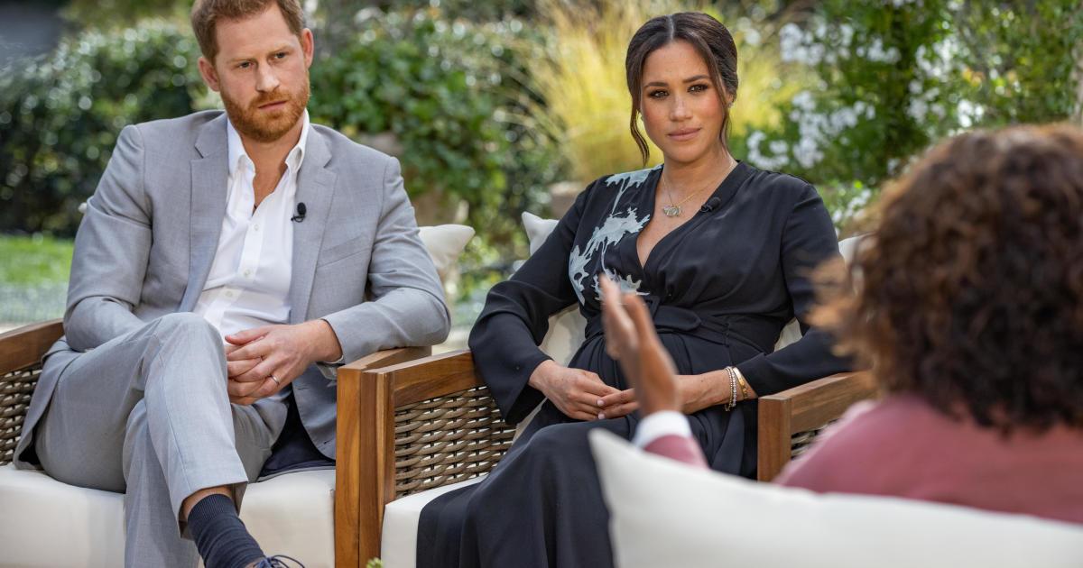 Prince Harry, Meghan interview oprah topnaija.ng 2