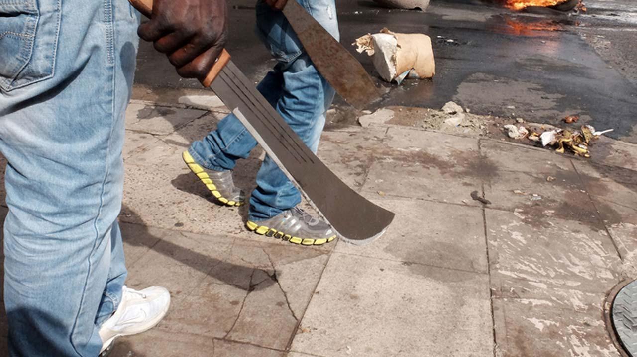 Two killed rival cult clash in Awka-TopNaija.ng