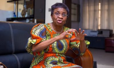 WHO inspecting NAFDAC ahead COVID-19 vaccines production – DG