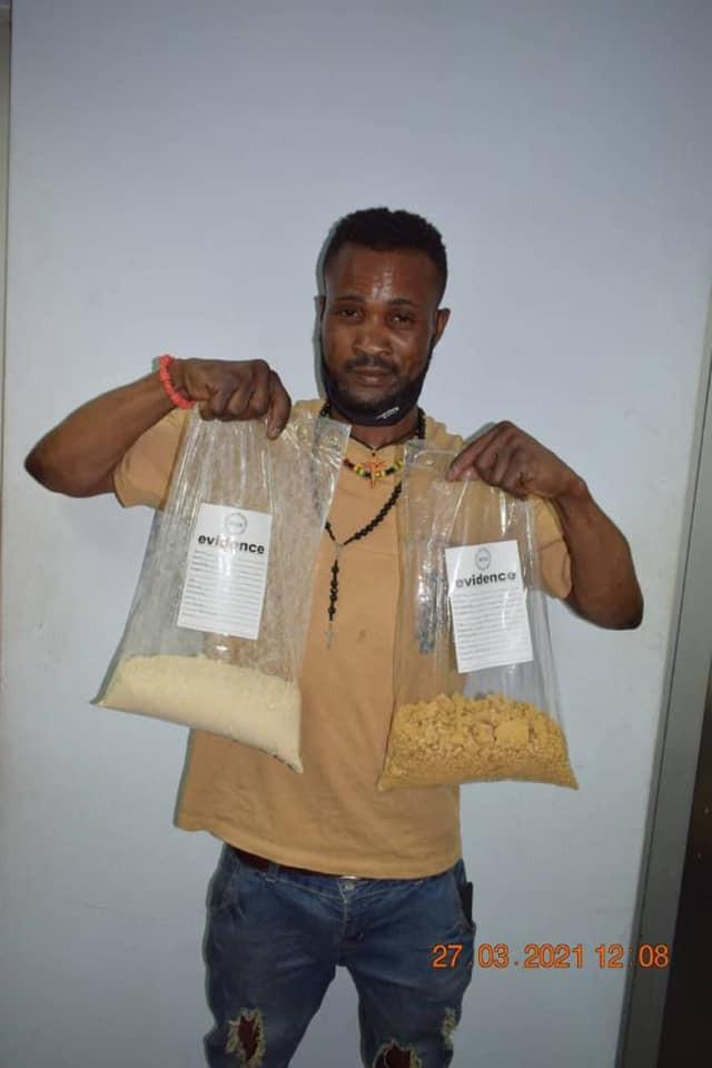 Goodluck Igbineweka Odeh