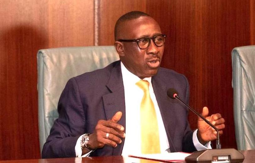 Buhari ready to take 'profound measures' to address insecurity – NSA