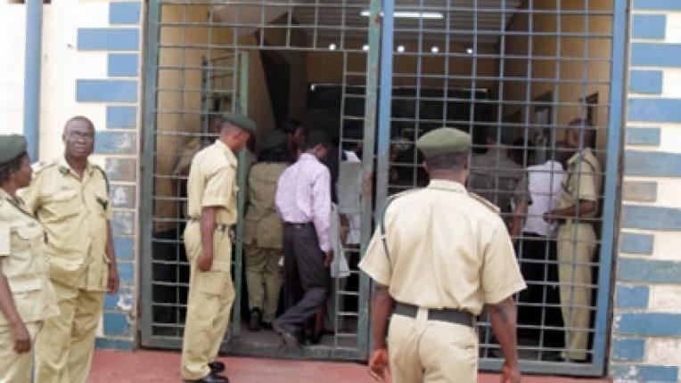 Once more, prisoners, officials hurt in foiled Edo jailbreak