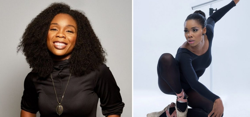 'You need my dance therapy class' - Dancer Kaffy replies man who said she's ageing