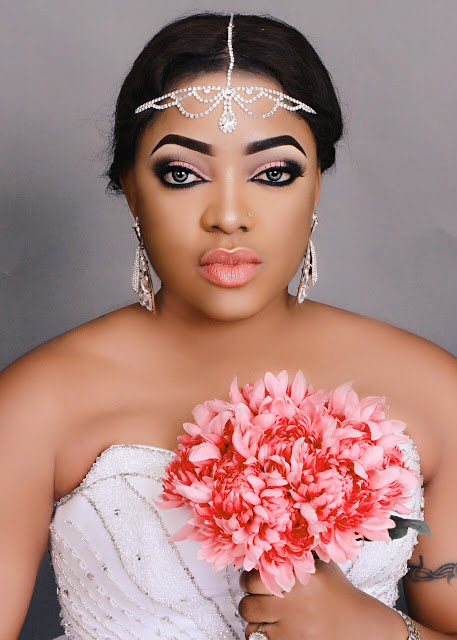 Nollywood actress, Sotayo Sobola opens up on her secret marriage