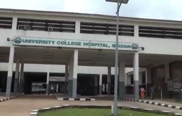 UCH Ibadan delivers first IVF triplets