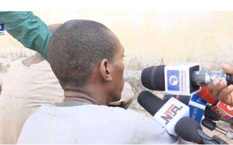 How Kidnap kingpin attempted suicide to evade arrest in Taraba-TopNaija.ng