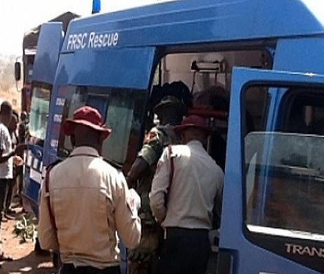 How 6 persons escaped death in Osun accident-TopNaija.ng