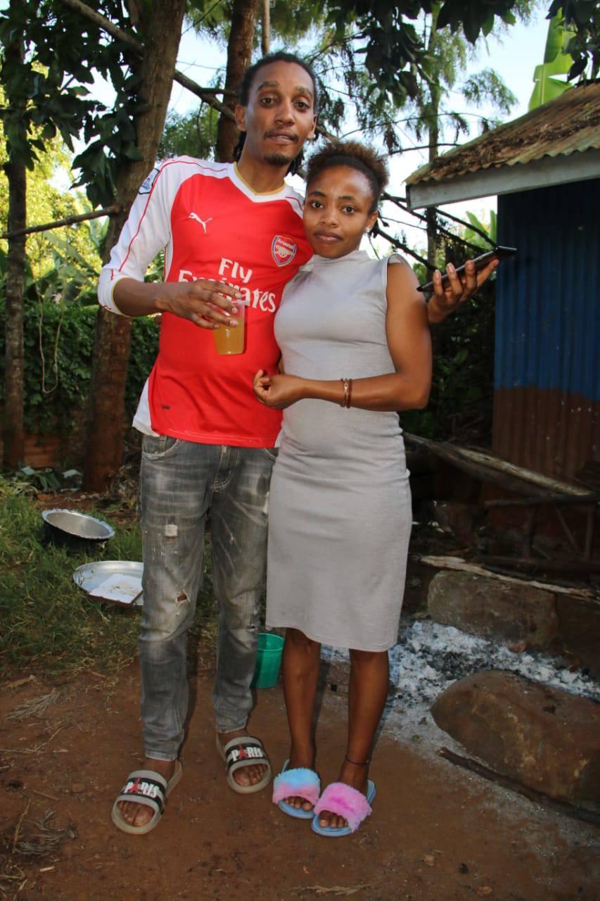 Kenyan woman allegedly stabs her boyfriend to death-TopNaija.ng