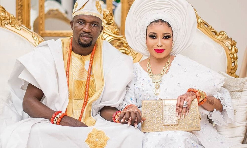 What we need in marriage is beyond sex - Nollywood Actress, Lizzy Anjorin