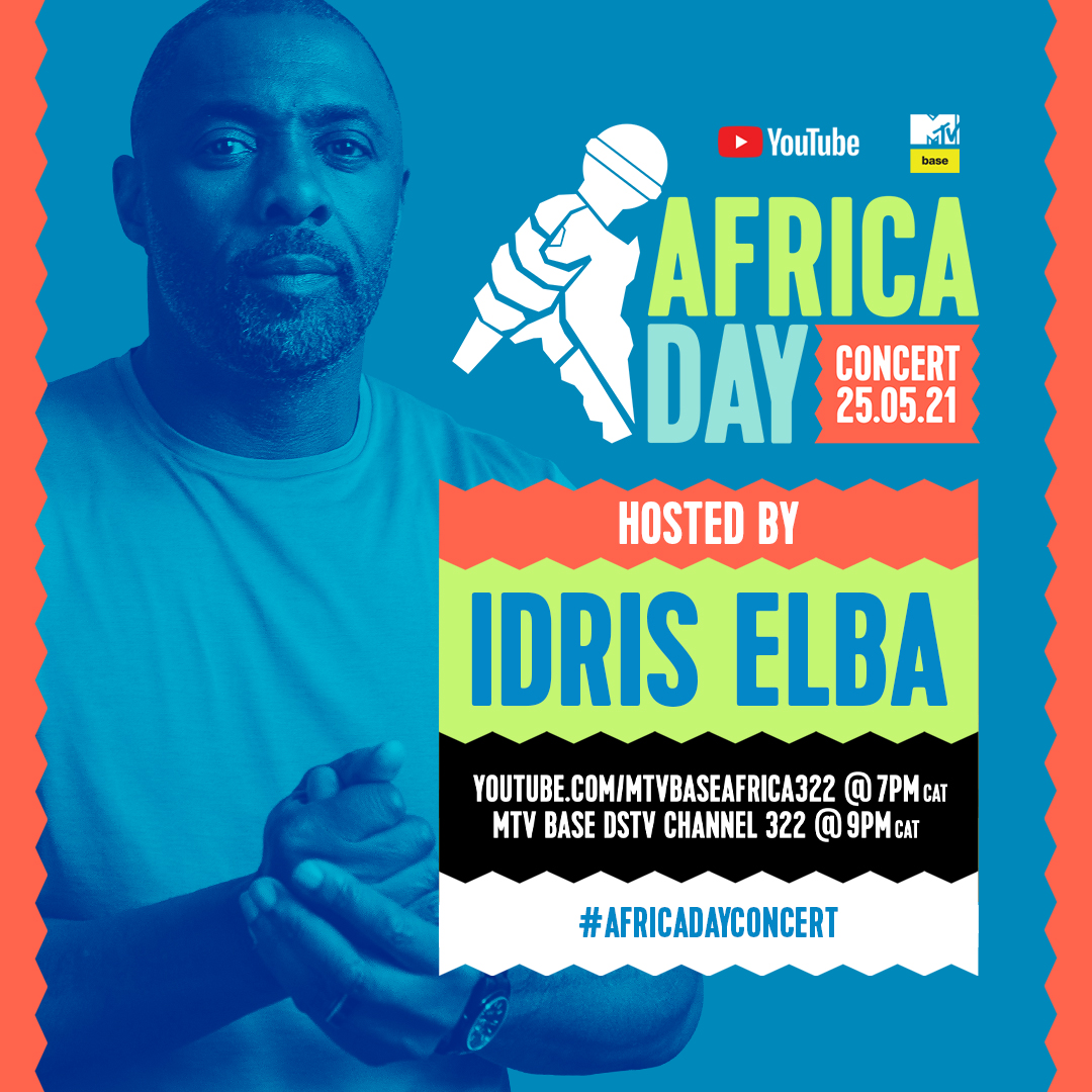 Africa Day Concert 2021