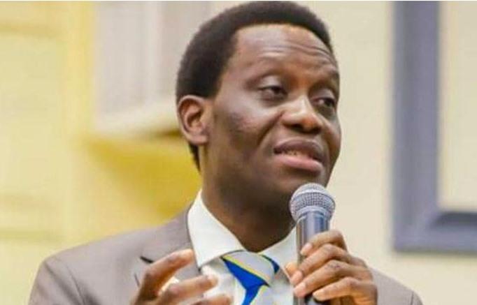 Sanwo-Olu sympathises with Pastor Adeboye over son's death - Dare Adeboye