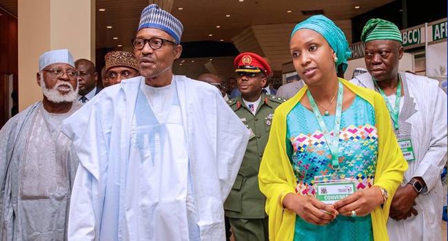 Buhari confirms to terminate appointment of Bala-Usman as NPA boss