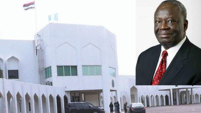 Aso Rock Robbery: Presidency confirms burglary of Buhari's aide's residence