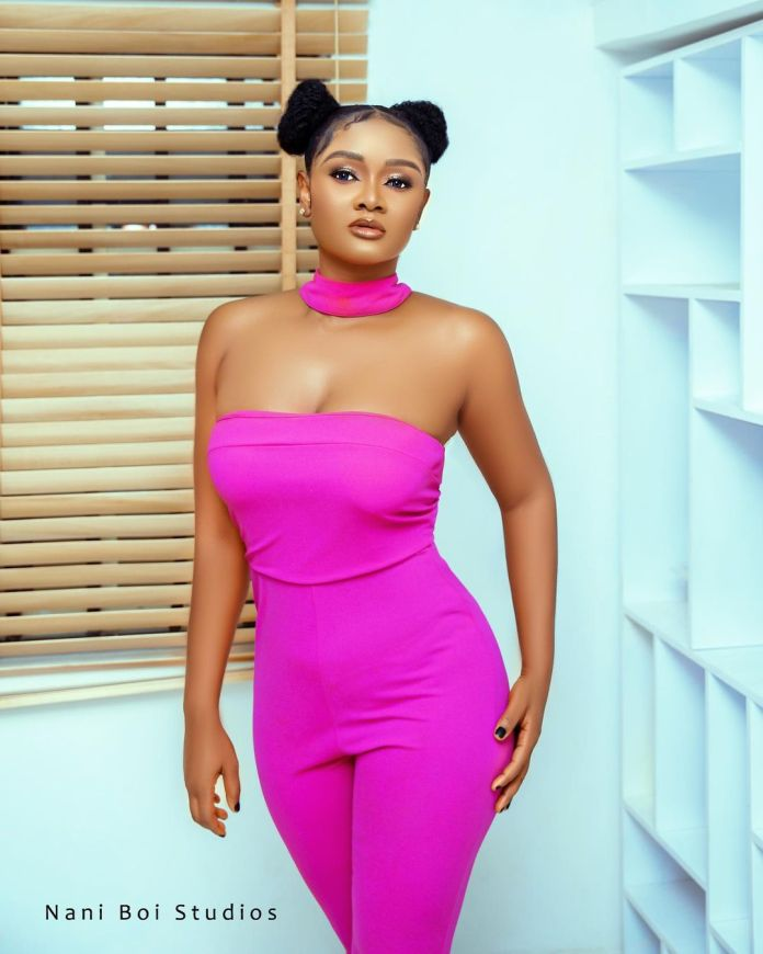 'I am single and pressured to get married' – Actress, Jane Obi laments as she reveals her relationship status