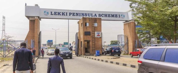 Lekki residents express concern over insecurity, call for Okada ban