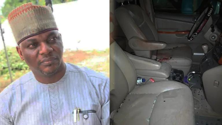 Armed bandits kill Kogi pension commissioner, Adebayo Solomon-TopNaija.ng