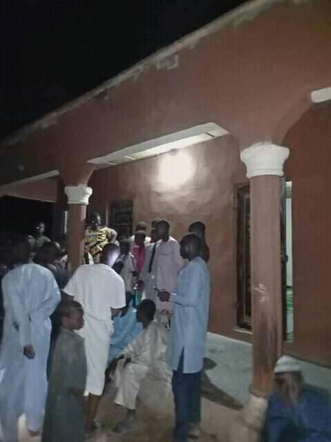 Armed bandits attack mosque during midnight prayer in Katsina abduct 40 worshippers -TopNaija.ng