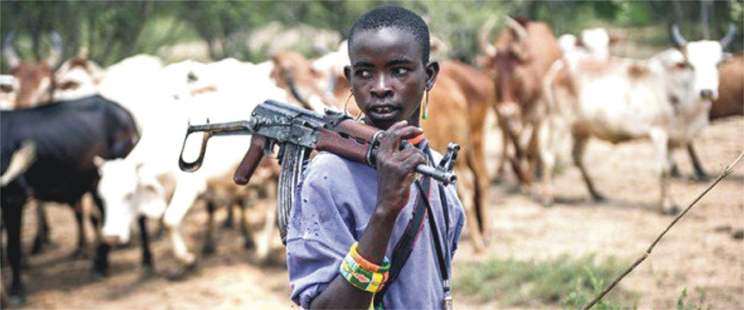 Tragic!!! 13 feared dead as armed herdsmen invade Benue community-TopNaija.ng