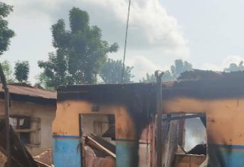 Tragic!!! Gunmen attack police station in Anambra, kill two Inspectors and free detainees-TopNaija.ng