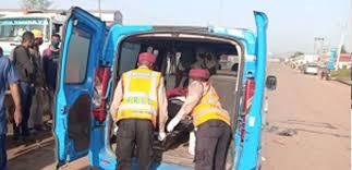 Six feared dead in Sagamu-Benin Expressway accident-TopNaija.ng