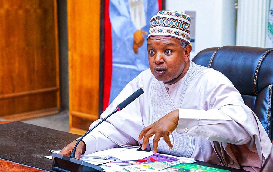 Buhari issues directives to seven Governors to end banditry – Bagudu