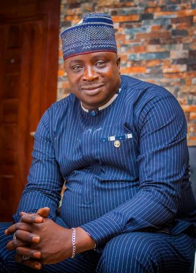 BREAKING: Chairman of Lagos Council, Olatunji is dead