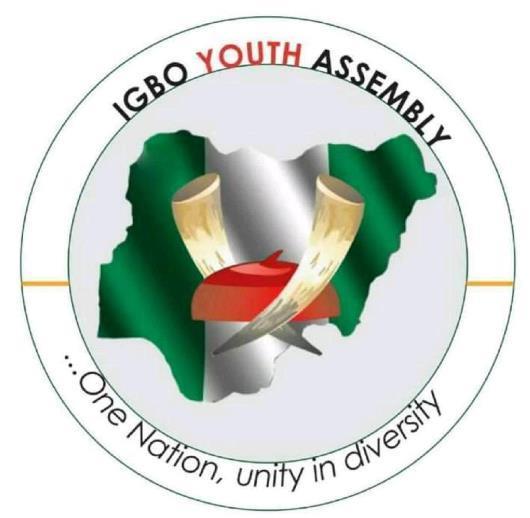 End secession agitation, support united Nigeria, says IYA Worldwide