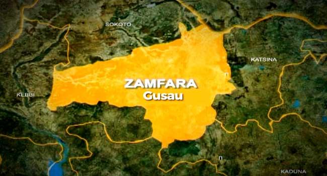 Zamfara lawmaker, Mohammed Ahmed shot dead by bandits