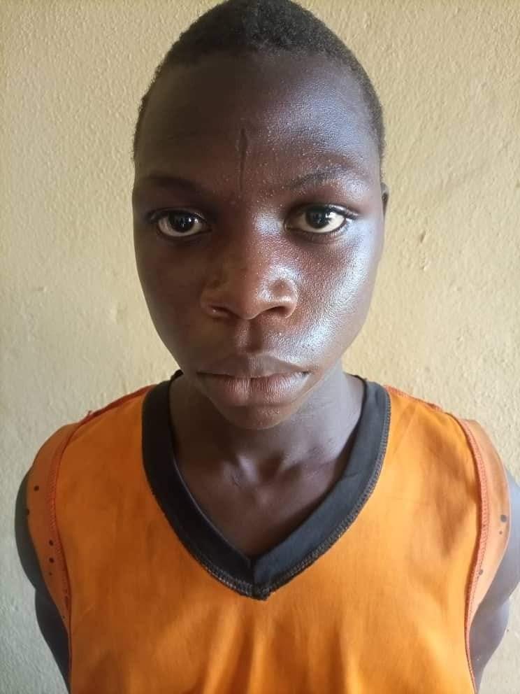 Police arrest teenage boy for defiling neighbour's 4-year-old granddaughter in Adamawa-TopNaija.ng