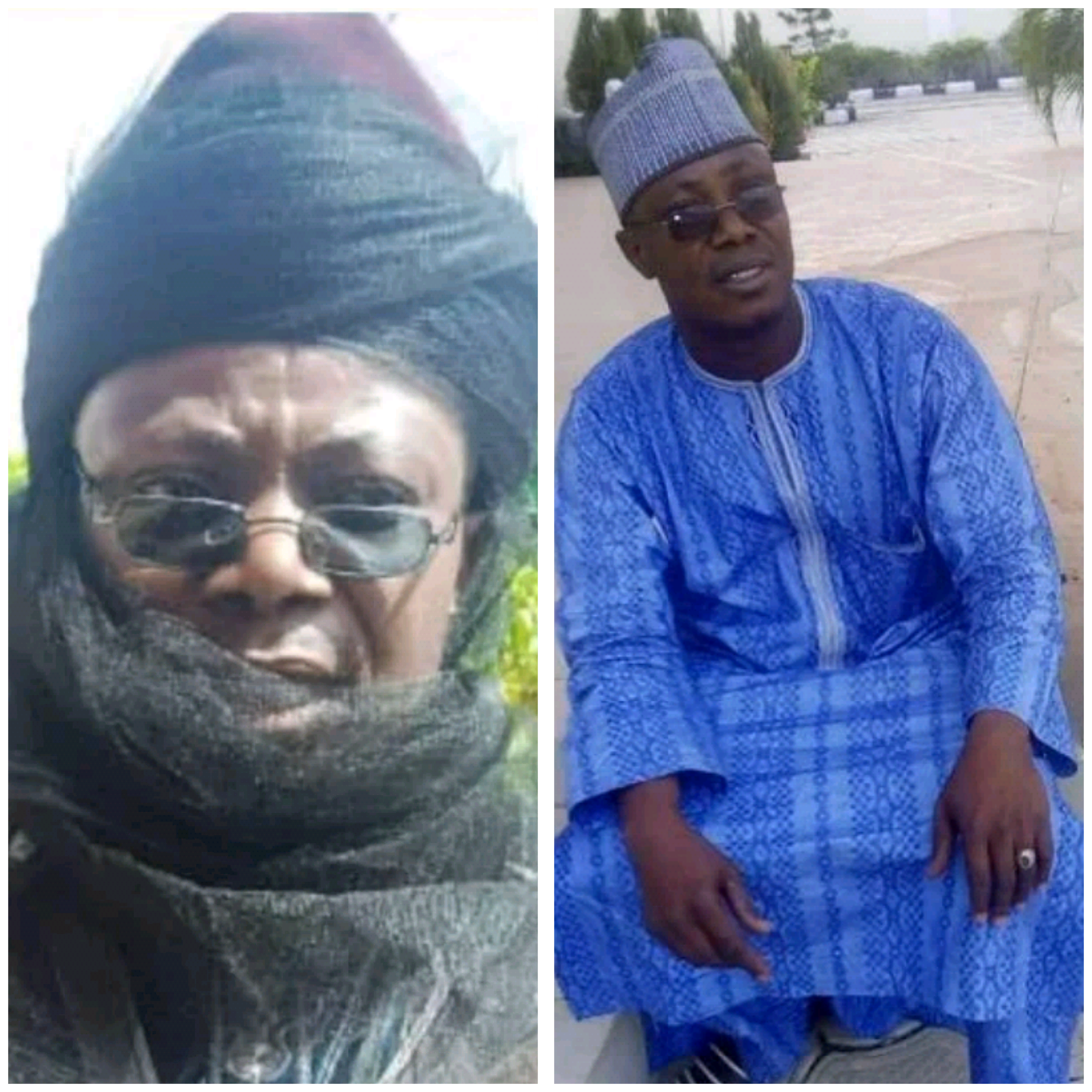 Armed bandits abduct District Head and his two wives in Niger state-TopNaija.ng