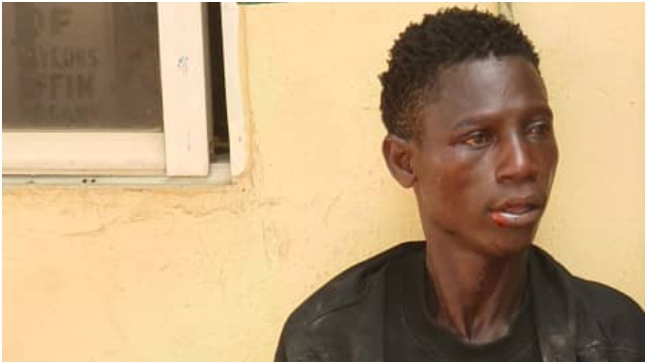 Police arrest suspected cultist who killed rival, cut off his hands in Ogun-TopNaija