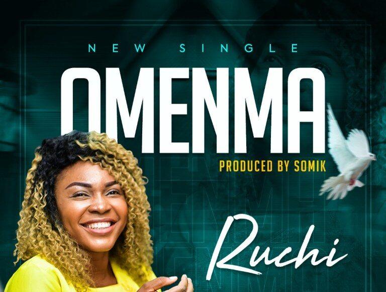 Precious Ruchi – Omemma-TopNaija.ng