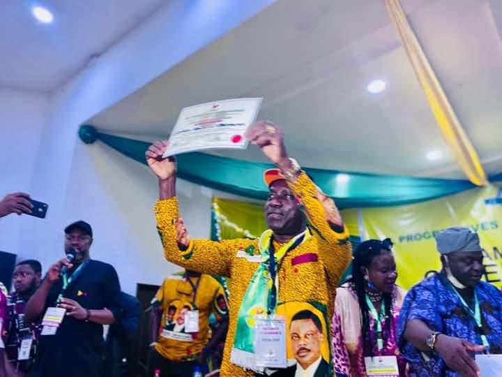 Anambra governorship