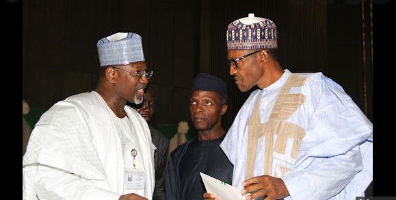 Jega Buhari
