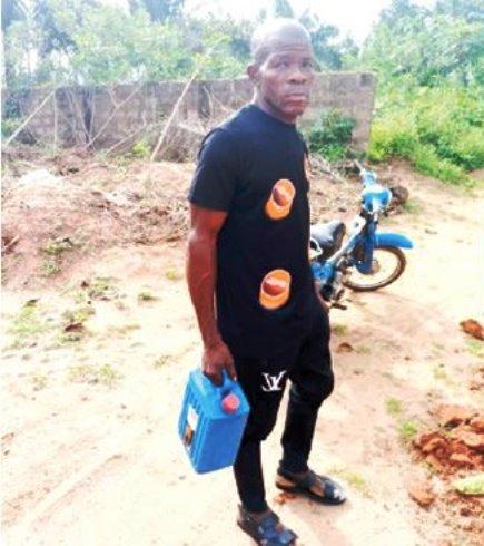 Lagos Police tortured man to coma, dies in Ogun hospital