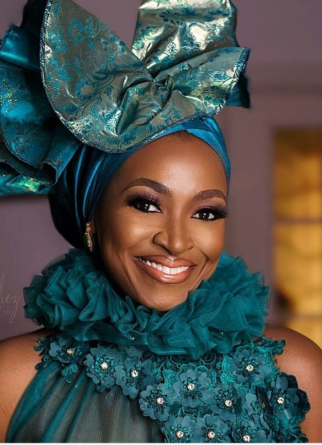 I depend on Jesus, not money or fame - Actress, Kate Henshaw reveals