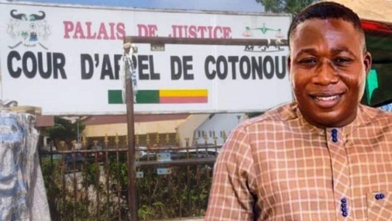 Republic of Benin files fresh charges against Sunday Igboho