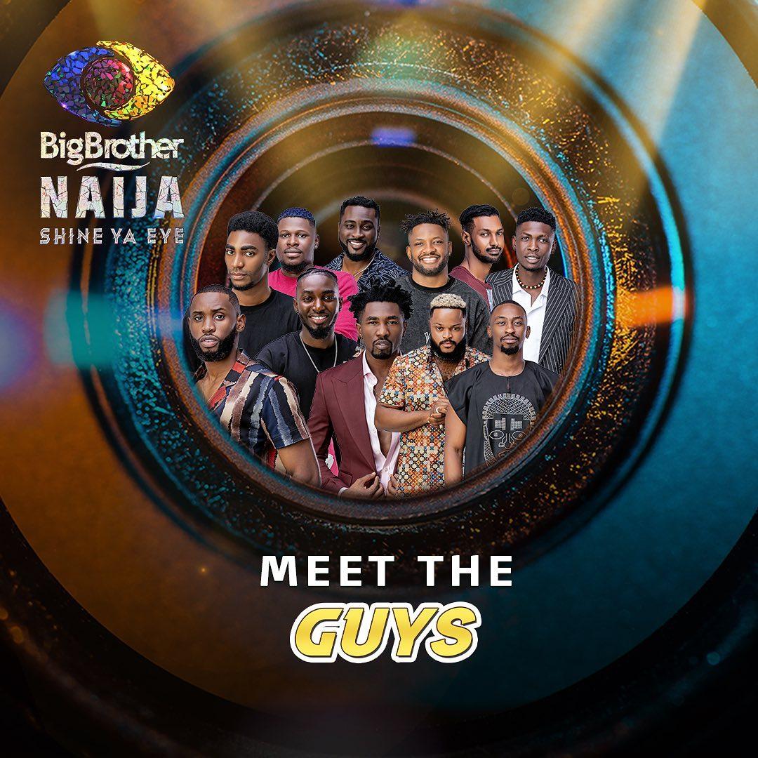 Big brother naija season 6 contestant