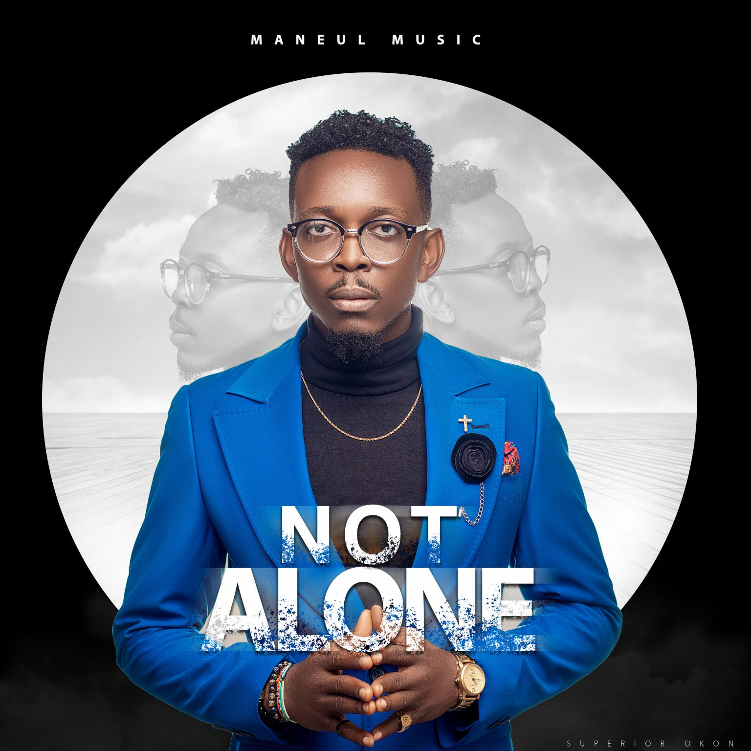 Manuel Music – Not Alone-TopNaija.ng