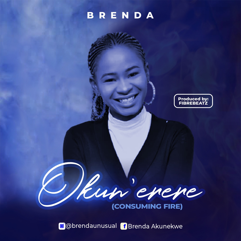Brenda Udoka – Oku n'erere [Music+ Lyrics]
