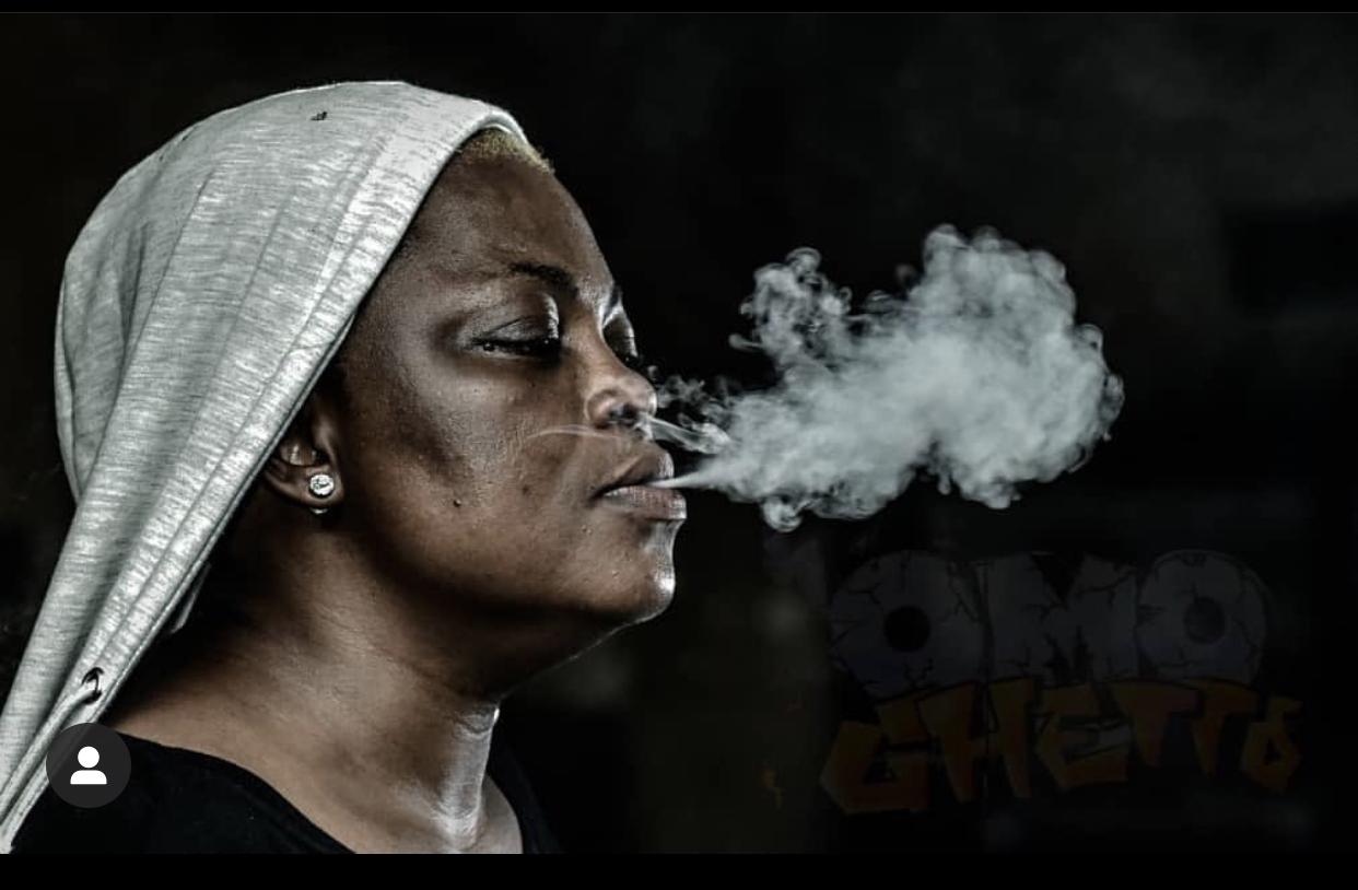Funke Akindele omo ghetto